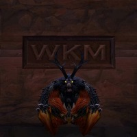 World of Warcraft Secrets: Hidden room in Orgrimmar