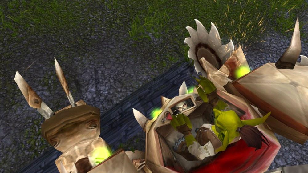 World of Warcraft Secrets: Easter eggs (6/6)